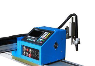 Jiaxin JX-1530 CNC dikeco metala tala maŝino fero neoksidebla ŝtalo 30mm alteco 1325 2040 modelo 100A fonto CE FDA