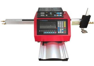 Facile por funkciado kaj bonega kvalito 600 * 900mm Mini Cnc-telero Plateo Lasero Metala Tala Maŝino JX-6090